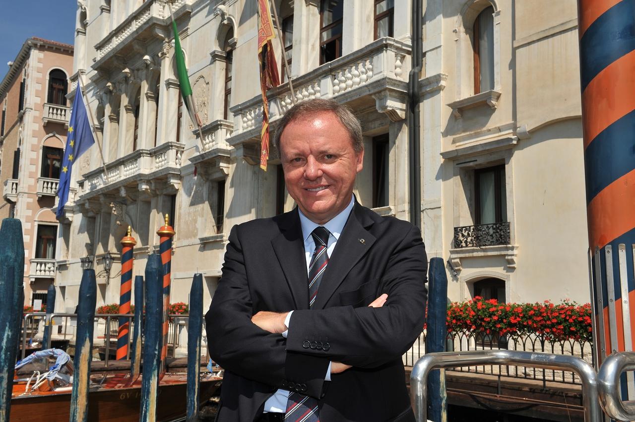 Sergio Berlato in Consiglio regionale del Veneto: