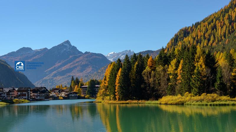 Bandi della Regione Trentino Alto Adige